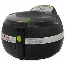 T Fal Actifry Low Original Fat Multi Cooker In Black FZ700251 NEW OPEN BOX