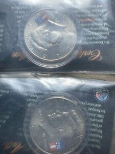 2014 50th Anniversary Kennedy Half Dollar Uncirculated Coin Set