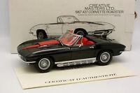 Revell Creative Masters 1/20 - Chevrolet Corvette Roadster 427 1967