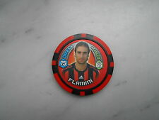 CALCIO CHIPZ 2008 - MILAN - FLAMINI