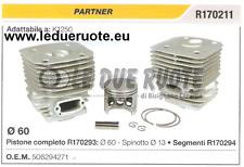 OEM CYLINDER HEAD GASKET FITS HUSQVARNA PARTNER K750 506376701 31647