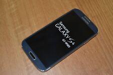 SAMSUNG GALAXY S4  GT-I9505   FUNZIONANTE IN CONFEZIONE ORIGINALE