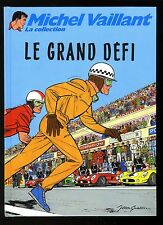 """Michel Vaillant """"Le grand défi"""" GRATON collector diffusion L'équipe NEUF!"""