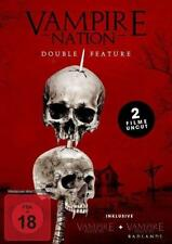 Vampire Nation - Double Feature (2017)
