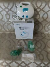 Tediver Compact Steam Compressor Machine System for Home Two Masks  new