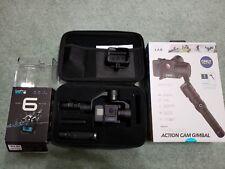 GoPro Hero 6 Black with Skylab Gimbal