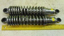 1981 Suzuki GS550 GS 550 S422' rear shocks suspension damper set pair #1