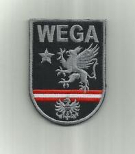 Abzeichen Polizei WEGA / Alarmabteilung