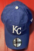 Kansas City Royals MLB New Era Core Fit Replica 49FORTY Baseball Hat Cap Mens KC