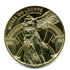75001 LE LOUVRE, La Victoire de Samothrace, Monnaie de Paris