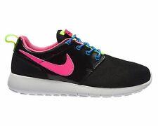 Chaussures noires en synthétique Nike pour fille de 2 à 16 ans