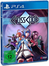 CrossCode PS4 Playstation 4