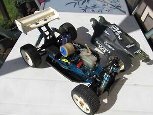 Buggy T2M BLITZ