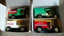 Collector's set of Classic Trucks Readers Digest promotion gift