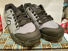 Five Ten Impact Low  vista Grey  Size 10.5 Shoes