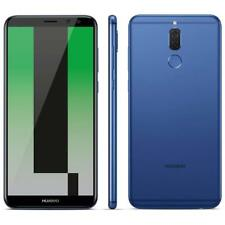 Huawei Mate 10 Lite 64GB RNE- L21 Dual Sim - Sapphire Blue