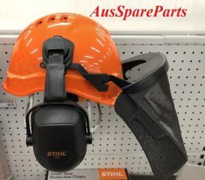 STIHL Basic Function Helmet 70048880800