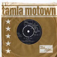 """Diana Ross-Todo de mi vida 7"""" solo 1973"""