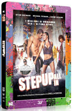 Step Up All In (3D) (Limited Steelbook) (Blu-Ray 3D + Blu-Ray) M2 PICTURES