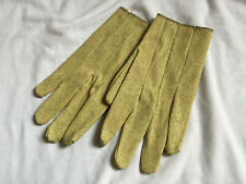 KEEP CLEAN Ladies Waterproof Layered Cotton Gloves Size S