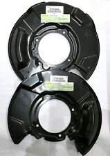 TOYOTA OEM 05-16 Tacoma Front Brake-Backing Plate Dust Splash Shield 4778104050