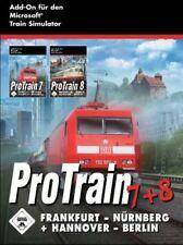 Pro Train 7 + 8 Bundle