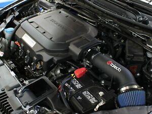 TAKEDA 2013-2017 HONDA ACCORD 2015-2020 ACURA TLX 3.5L V6 BLACK AIR INTAKE