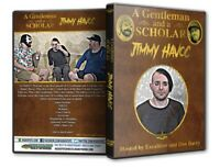A Gentleman and A Scholar - Jimmy Havoc DVD-R, Excalibur Dan Barry Shoot