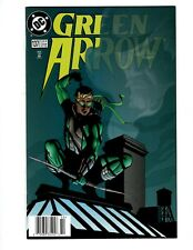 Green Arrow #137: October 1998: DC Comics