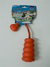 Gioco per cani attività addestramento TRIXIE Jumper gomma naturale Arancio M342
