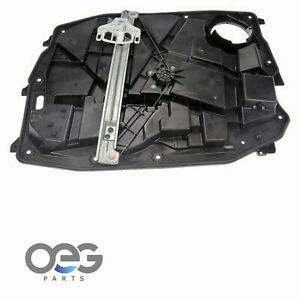 New Window Regulator and Motor Assembly For Jeep Liberty 08-13 Front Left