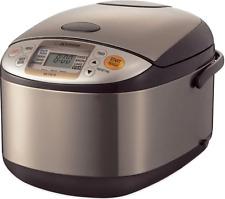 Zojirushi 10-Cup Micom Rice Cooker and Warmer