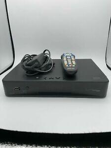 Verizon Fios Box Frontier Arris VMS1100 DVR  - Remote, Power Supply, exc.cond.