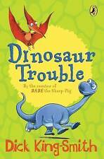 Dinosaur Trouble, New, King-Smith, Dick Book
