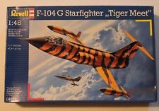 Revell 1/48 F-104G Starfighter RCAF Plastic Model Kit