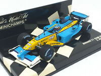 MINICHAMPS 1/43 - Renault F1 Team R23 Fernando Alonso 400030008