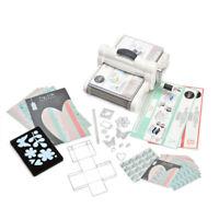 Sizzix Big Shot Plus Machine Starter Kit  - 661546