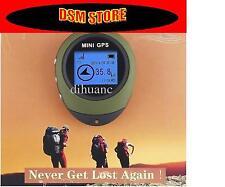 A0268 MINI GPS CARPFISHING SPINNING HOT SPOT BOILIES 16 WAYPOINT MEMORIA NEW!!!!