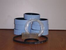New OTI Belt Kit, Replaces Streamfeeder Kit - Reliant 2700/3700, Advancing Gate