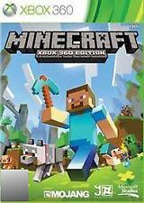 Minecraft (Microsoft Xbox 360, 2012)