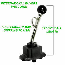 "EMPI TRIGGER SHIFTER - SHORT THROW 12"" OAL - VW DUNE BUGGY BUG BAJA THING PARTS"