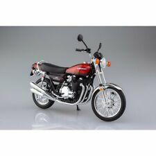 Aoshima Limited Edition Kawasaki 900 Super4 Fireball 1/12 Completed Bike Japan