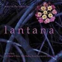 LANTANA: Soundtrack: CD NEW