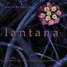 LANTANA: Soundtrack: CD NEW