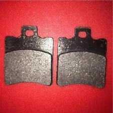 Baotian Monza 50 4 Stroke newfren Bks Kevlar Frontal Disco pads-part no vs18330