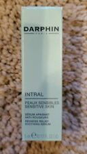 New Sample Darphin Paris Intral Redness Relief Soothing Serum 5ml / .17 oz