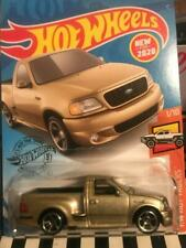 "2020 Hot Wheels .""99 Ford F-150 Svt Lightnening"""