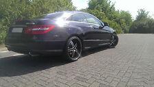 Ruff Racing R953 8,5x20 5x112 Felgen für Audi A4 A5 A6 A7 Mercedes W211 W212 NEU