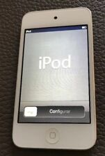 Apple iPod Touch 4. Generation Weiss Silber 8GB A1367
