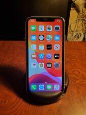 READ DESCRIPTION: Apple iPhone 11 - 64GB - White (T-Mobile) A2111 (GSM)
